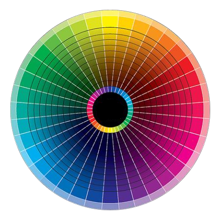 Beauty tip tuesday portland senior photographer How does the colour wheel work